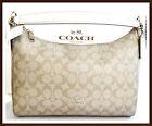 Coach Hobo PVC Handbags & Purses