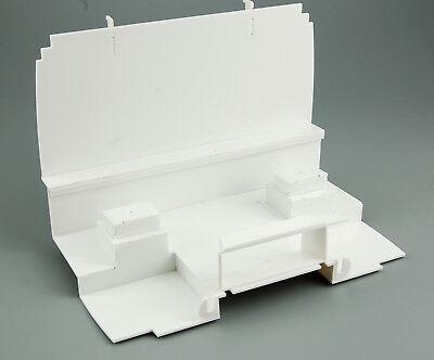 Bausatz Fahrerhausboden + Trennwand + Sitzkonsole Tamiya MAN TGX 18.540 26.540
