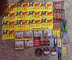 Fishing Lures For Sale Or Trade