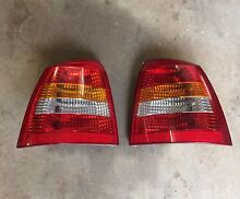 Holden Astra Tail Lights Waroona Waroona Area Preview