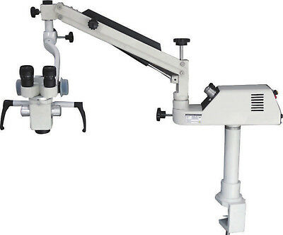 Miko Arete Surgical Dental Operating Table Mounted Microscope