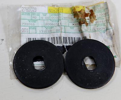 John Deere OEM Original Equipment Replacement Part N163911 Washer