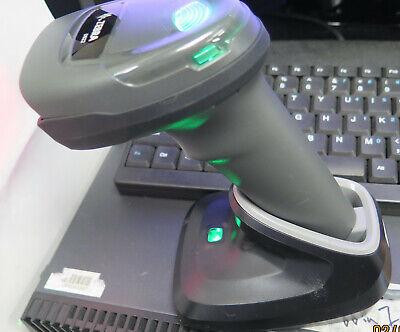 Zebra Motorola Symbol Barcode Scanner Ds2278 -sr W Cradle 2d Usb Wireless