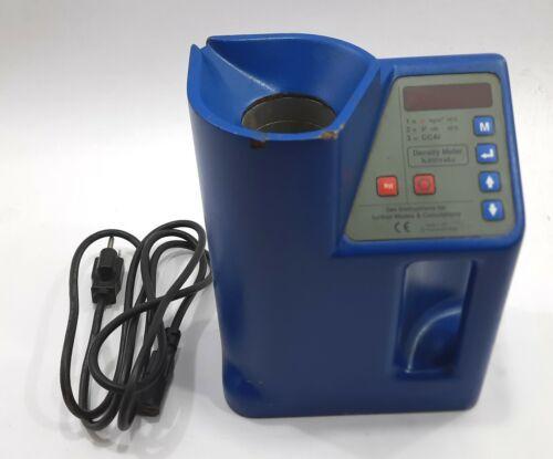 Density Meter Parker Kittiwakes K1-300 Marine Fuel Measure Density in Fuel / Oil