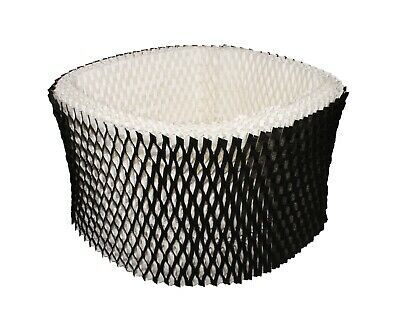 Wick Filter A fits Holmes HWF62, Honeywell, Sunbeam, Bionaire, Vicks Humidifiers - Holmes Wick Filter