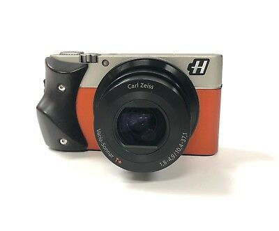 Hasselblad Stellar Special Edition f/t Carl Zeiss Lens (Free Shipping)