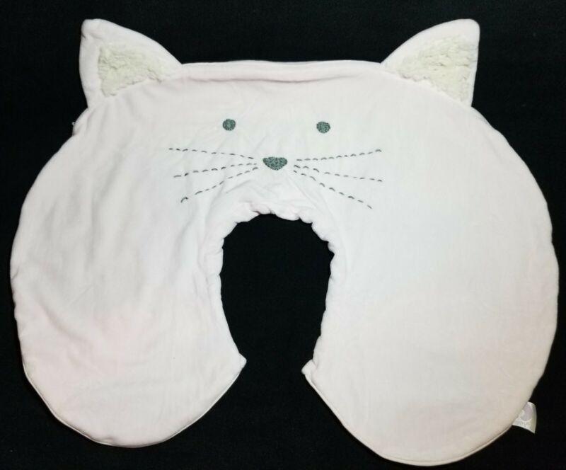 Pottery Barn Kitty Classic Boppy Pillow Nursing/Infant Support Slipcover NEW!
