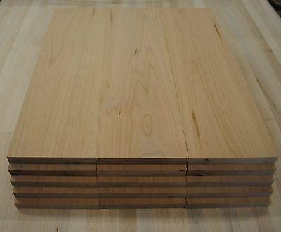 Пиломатериалы 27 Cherry thin boards lumber