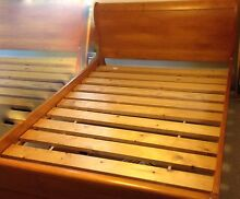 Queen size Bed Frame North Ryde Ryde Area Preview