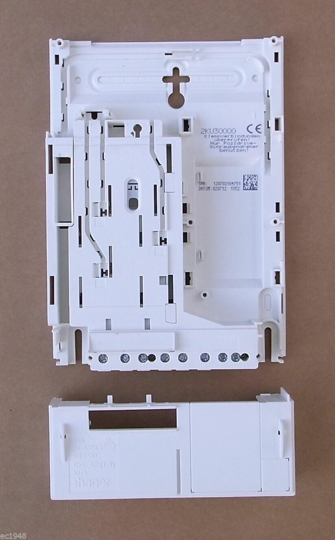 F-Tronic eHz Adapter mit Abdeckung BKE-A