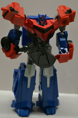 3rd Party KO Transformers RID Robots In Disquise Voyager Class Optimus Prime