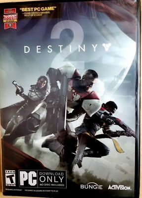 Sealed Destiny 2  Pc 2017  Game For Windows  Pc Download Physical Delivery Only
