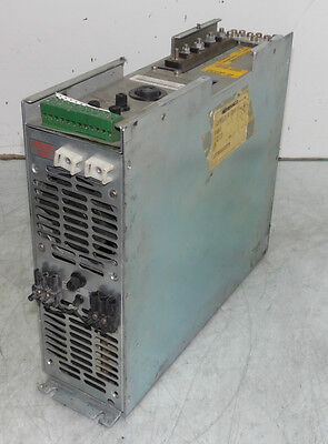 Indramat AC Servo Power Supply, # TVM2.1-50W1-220V, Used, WARRANTY