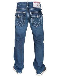 White True Religion Jeans Ebay