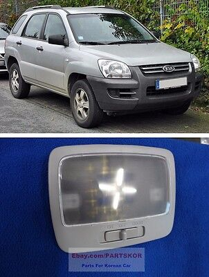 For 2006-2010 KIA SPORTAGE Interior Room Lamp Light Assy 92830 1F500LX Genuine