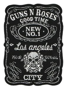PARCHE-bordado-en-tela-GUNS-N-ROSES-5-EMBROIDERED-PATCH
