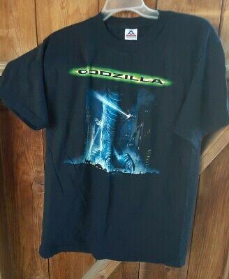 Vintage Taco Bell T Shirt- Godzilla. Size Large. All cotton. Free Shipping