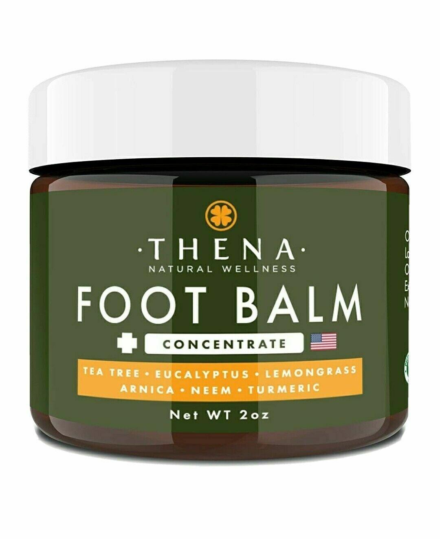 foot balm 2 oz antifungal cream tea