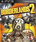 Borderlands 2 Video Games