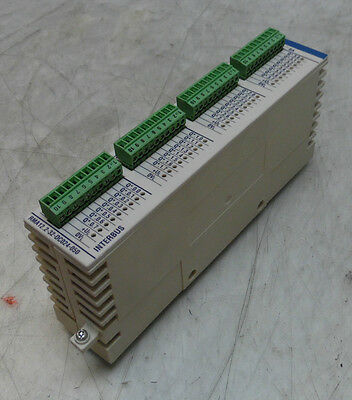 Rexroth Indramat RMA 12.2-32-DC024-050, Output Module, Used, WARRANTY