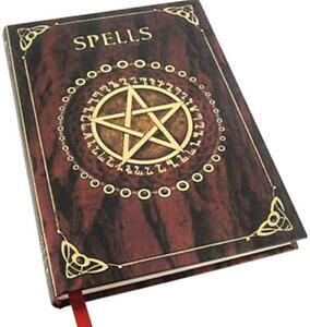 Spell Book Ebay