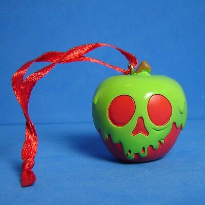 Disney Sketchbook Ornament Poison Apple from Snow White Mini 2016 NEW