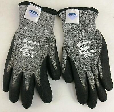 Lot of 15 Memphis Ninja N9690TC-XL Thermaforce Gloves New in Original Packaging
