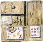 Fi s Craft Cabinet