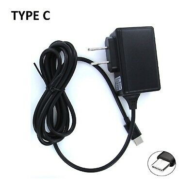 Type C Home Wall Travel Charger for LG Q7+ Q7 Plus