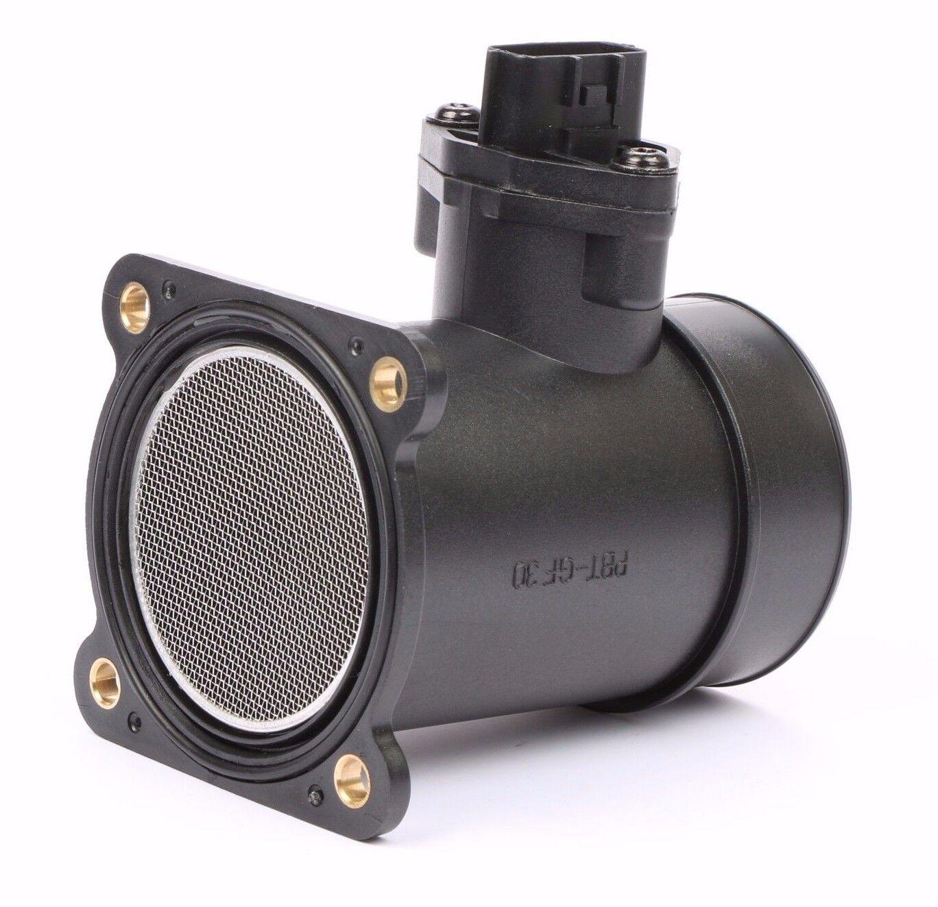 New Bosch Mass Air Flow MAF Sensor for 2000 2001 2002 Nissan Sentra L4 1.8L