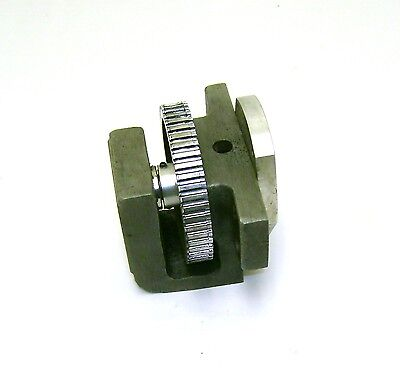 Hardinge Chnc Spindle Speed Gear Assembly