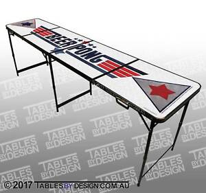 Top Gun Beer Pong Table BRAND NEW (Cash Pick Up) Lonsdale Morphett Vale Area Preview