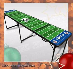 BRAND NEW NFL USA Beer Pong Tables ($100ea Cash Pick-Up) Lonsdale Morphett Vale Area Preview