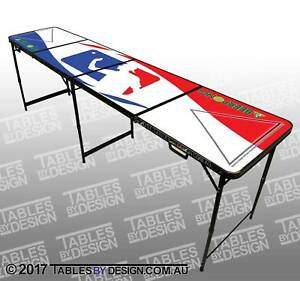 Brand New USA THROWING GUY Beer Pong Table (Cash Pick Up) Lonsdale Morphett Vale Area Preview