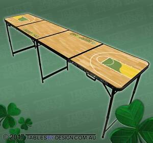 BRAND NEW Basketball Beer Pong Tables ($100ea Cash Pick-Up) Lonsdale Morphett Vale Area Preview