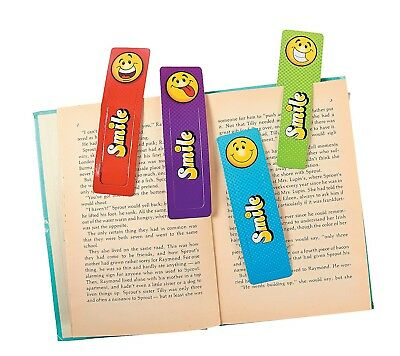 Закладка Paper Smile Face Bookmarks (48