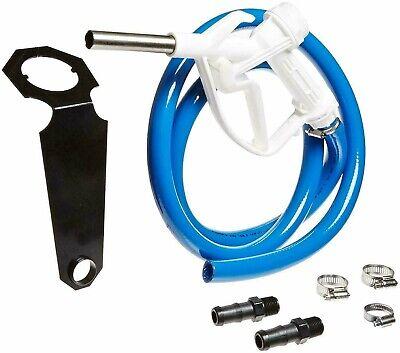 Fill-rite Kits05ndef Hose And Manual Nozzle Kit 12 Aod Upc 089404223758