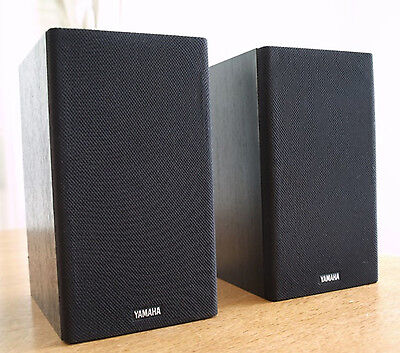 Used YAMAHA NS-10MM Mini Matching Pair Studio Monitor Speaker , usado comprar usado  Enviando para Brazil