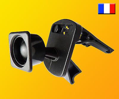 Support GPS Tomtom Go 530 630 930 voiture grille ventilation aération auto 360° Gps-tomtom Go 530