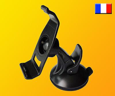 Support GPS Garmin auto voiture ventouse Nuvi 200 205 245 250 255 T W 360° (Garmin-auto Gps)