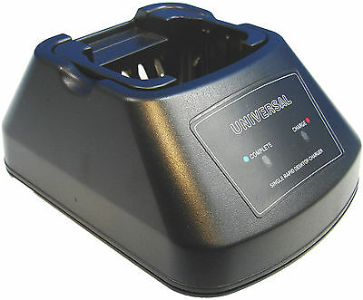 Universal Charger For Motorola Cp185