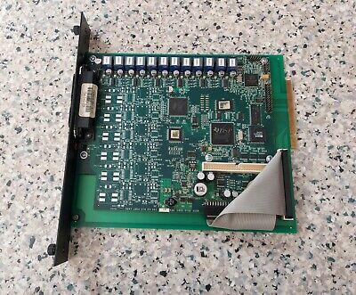 Esi Ivx E2 D12 12-port Digital Extension Station Card