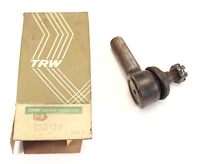 1960 Ford & Edsel Right Tie Rod End ~ ES272 R