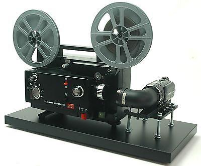 Проекторы для показа Elmo Movie Projector