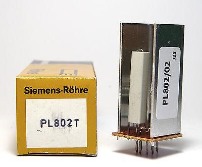 Siemens PL802T / PL 802 T Halbleiter-Ersatz-Modul für PL802, NOS