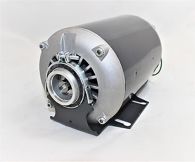 Carbonator Procon Pump Motor 12 Hp Hz 6050 Volts 100-120200-240