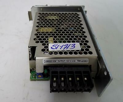 Tdk Lambda Power Supply Hws50-12a