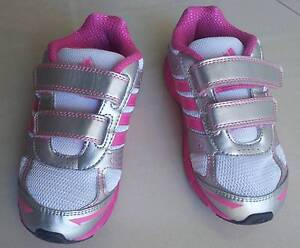 Adidas kids shoes size 10K - Brand new Hornsby Hornsby Area Preview