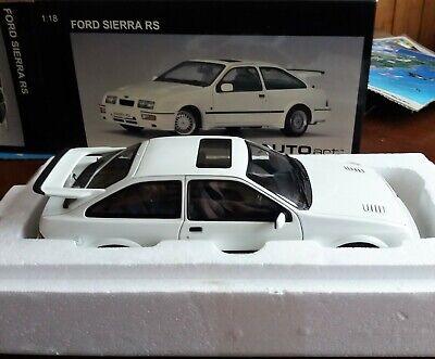 autoart Ford Sierra Cosworth