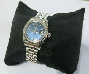 Rolex Dress Watch Ladies 179174